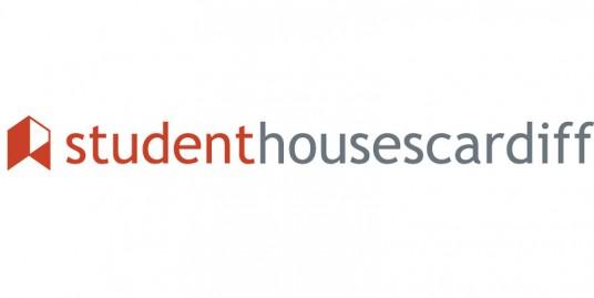 Student Houses Cardiff Logo