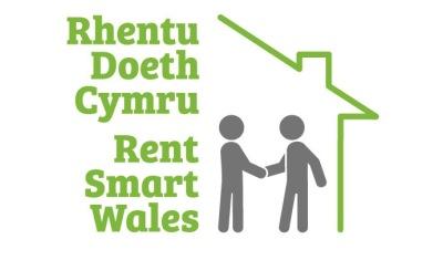 Rent Smart logo