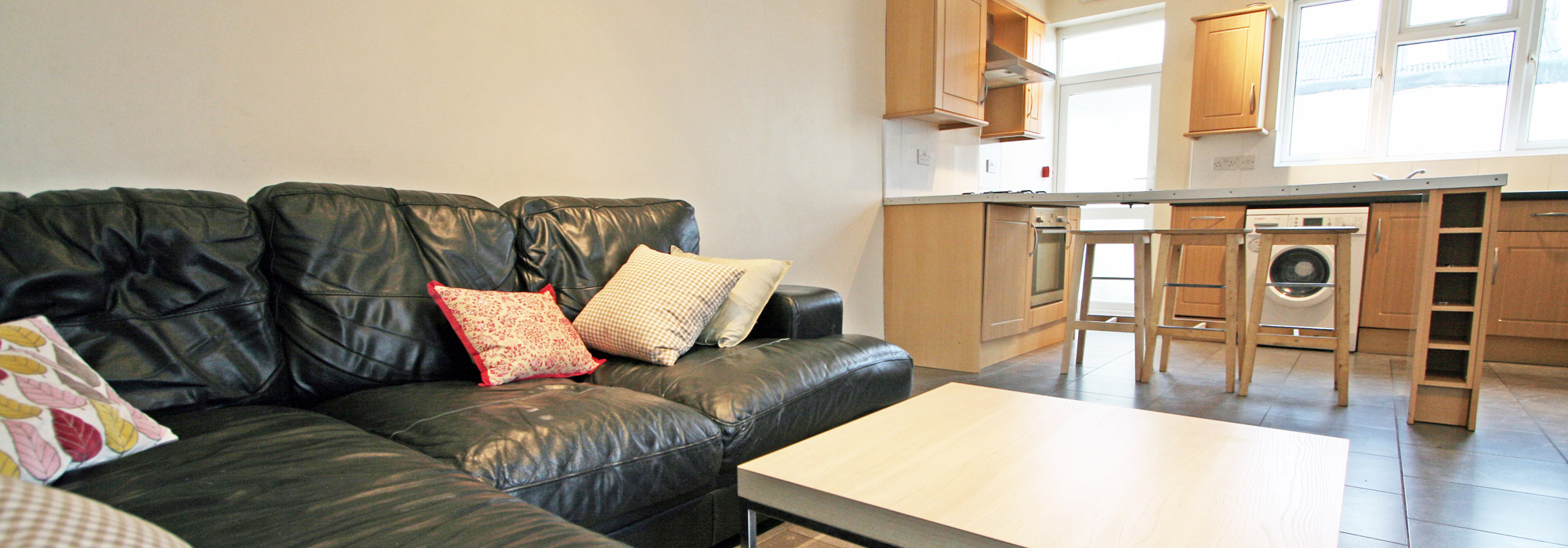 Arabella St, Roath – 6 Bed House